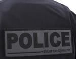 La police... sur le fil