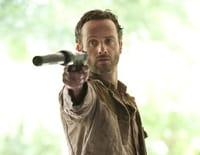 The Walking Dead : Graines
