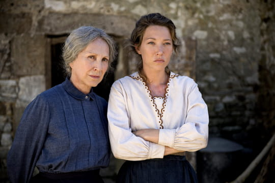 Les Gardiennes: Laura Smet et Nathalie Baye, synopsis, streaming, bande-annonce...