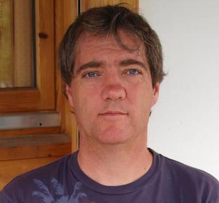 Bruno Beirnaert