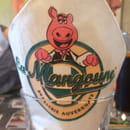Restaurant : La Mangoune