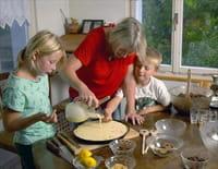 Cuisines des terroirs : La Suisse orientale