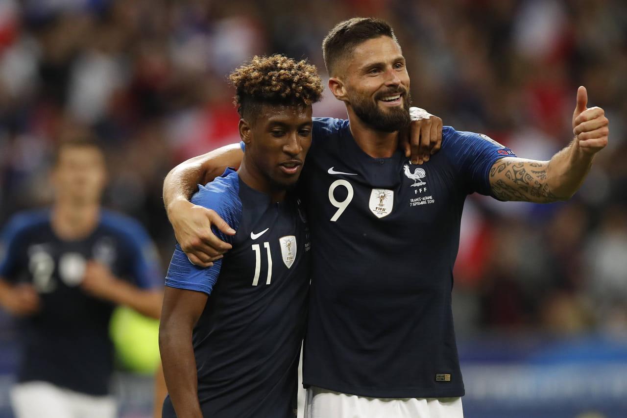 France - Andorre: diffusion TV, pronostic, compos... Les infos du match