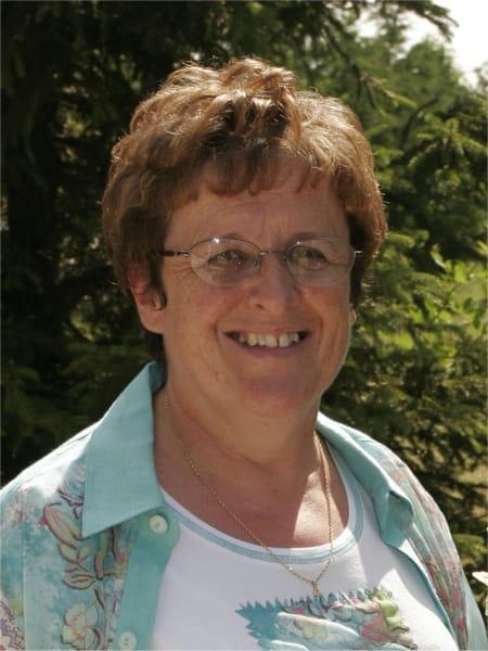 Ginette Cheynard