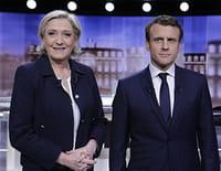 C'était écrit : Les dix derniers jours de Marine Le Pen