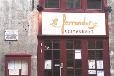 La Ferrandaise