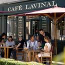 Restaurant : Café Lavinal  - Café Lavinal -   © Jérôme Mondière