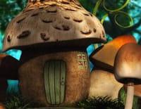 Mush-Mush & les Champotes : Nom d'un compost
