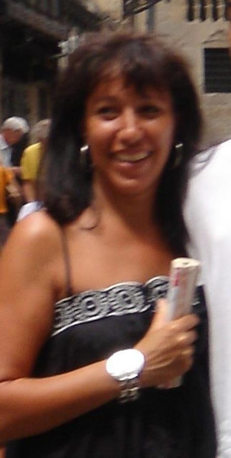 Yamna Mohammedi
