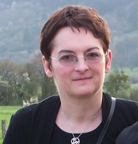 Sylvie Belin