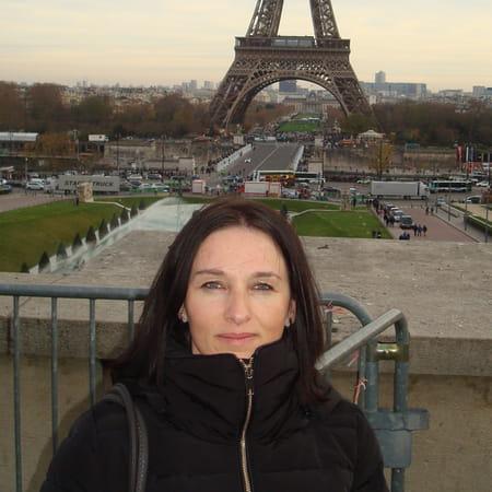 Corinne Baehr