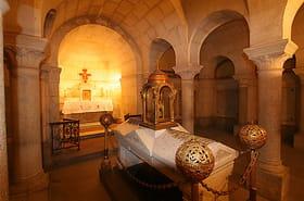 Saint Donatien: la basilique des enfants nantais