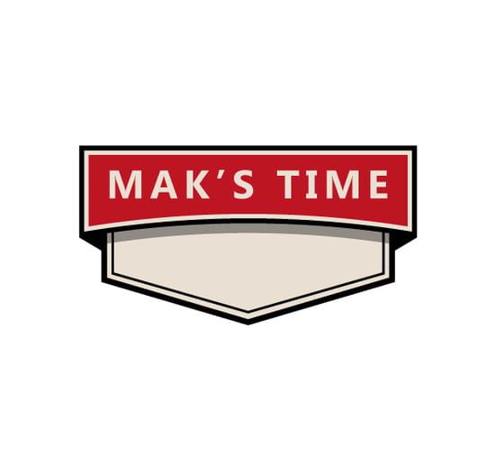 Restaurant : Mak's Time   © oui