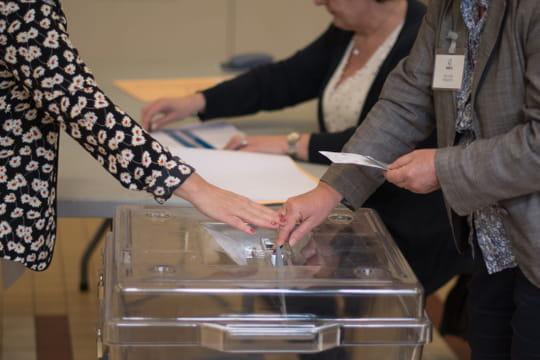 Taux d'abstention aux municipales à 20h: 55,25%, un triste record