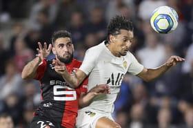 Rennes - PSG: notes, résumé vidéo, réactions... Le débrief