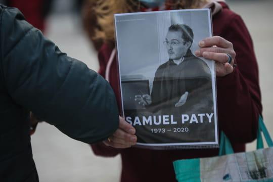 Assassinat de Samuel Paty: 27interpellations, de nouvelles mesures annoncées
