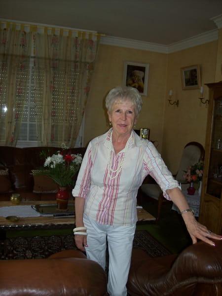 Lydie Bonniord