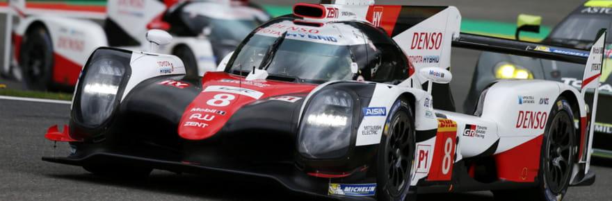 24H du Mans 2017: Toyota contre Porsche [dates, billets, programme]