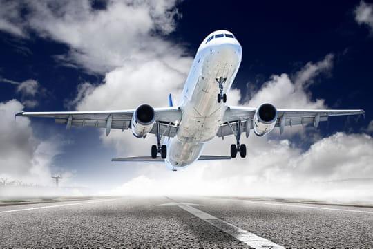 Liste noiredescompagnies aériennes interdites en Europe en 2017