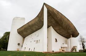 Les églises les plus insolites de France