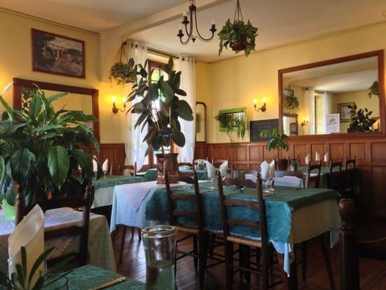 Restaurant : Restaurant du Barrage