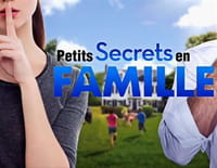 Petits secrets en famille : Famille Forget
