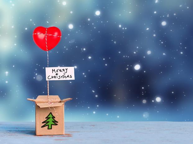 """Noël: humour, image, photo... Tout pour souhaiter un """"Joyeux Noël 2018"""" original!"""