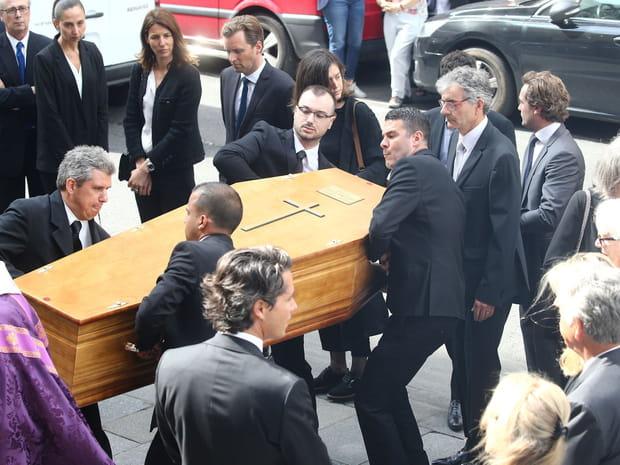 L'hommage à Pierre Bellemare en images