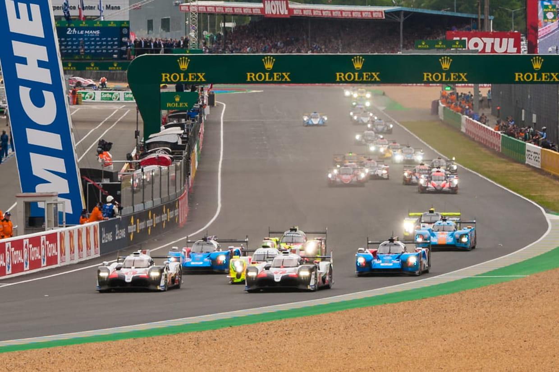 24h du Mans 2020 : la course reportée aux 19 et 20 septembre