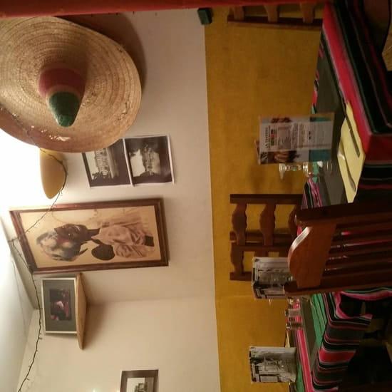 Restaurant : La Taverne du Brésil et du Cap Vert  - Salle restaurant  -