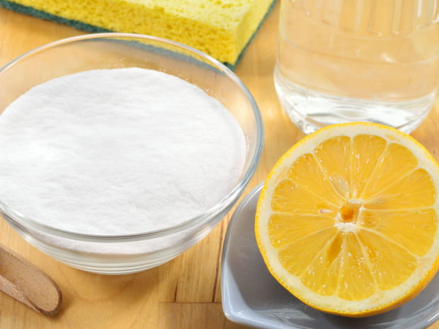 Bicarbonate de soude: comment utiliser ce produit multi-usage?