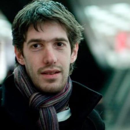 Nicolas Ramz