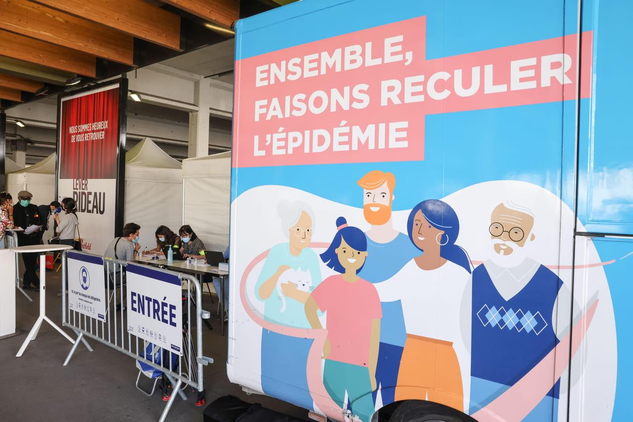 Direct. Coronavirus en France: lépidémie sous contrôle? Pourquoi on peut souffler