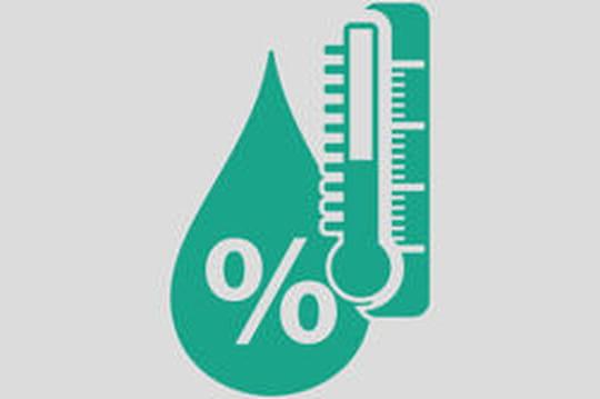 Hygrométrie: comment mesurer le taux d'humidité de votre maison?