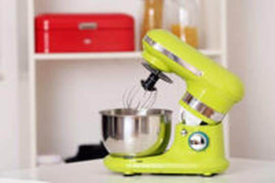 Robot de cuisine: comment bien le choisir