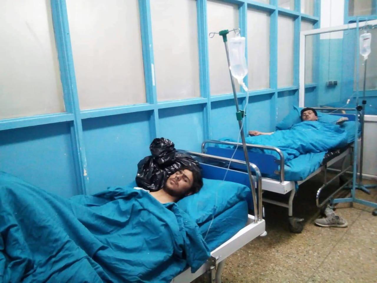Au moins 43morts dans un attentat-suicide pendant un rassemblement religieux à Kaboul