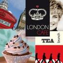 London Café Ajaccio  - london café -   © nicole raybier