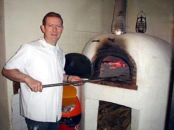 La Pizza Gogo  - pizzas cuites au feu de bois -