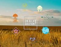 On a la solution : Aliment-Terre, des solutions pour manger mieux