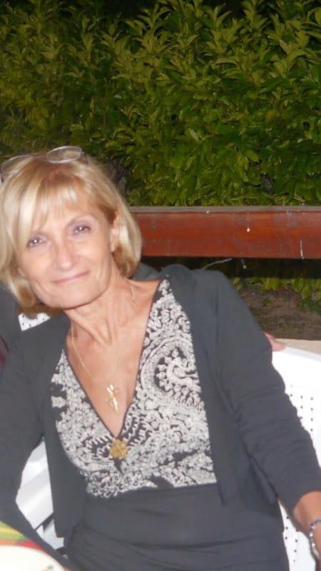 Brigitte Rezzi