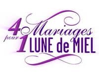 Quatre mariages pour une lune de miel : Semaine spéciale couples