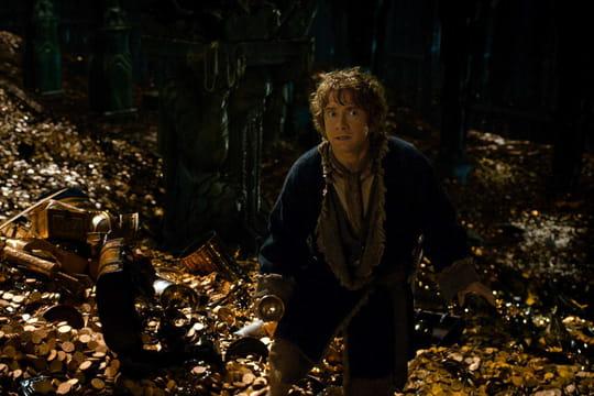 Le Hobbit2: comment Benedict Cumberbatch est devenu le dragon Smaug?