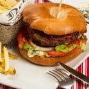 L'Entrée Principale  - Blue Burger  -