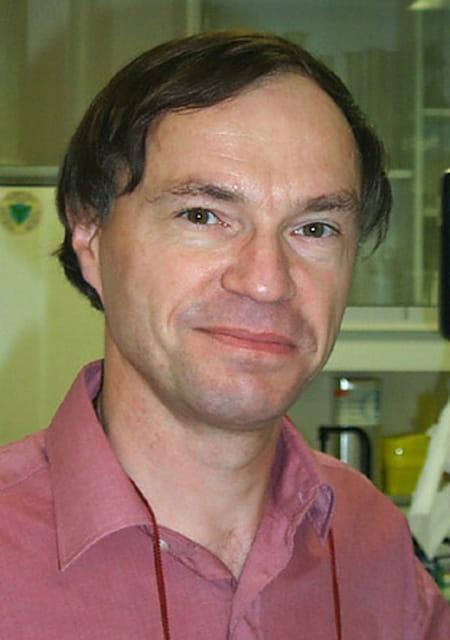 Nicolas Vogt
