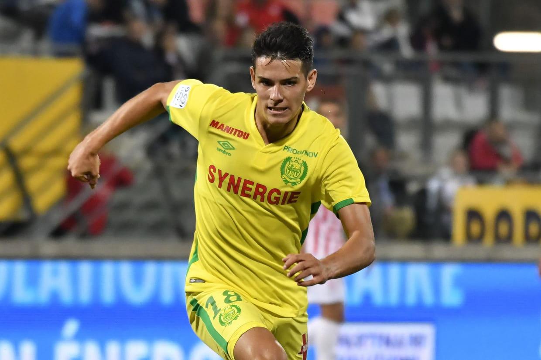Coloriage Foot Sco Angers.Angers Nantes Streaming Tv Sur Quelle Chaine Voir Le Match