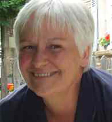Françoise Jacquier- Laforge