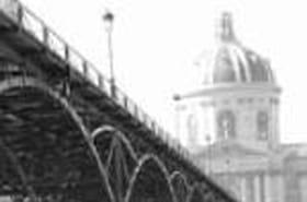 Les plus beaux ponts de Paris vus par les lecteurs