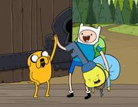 Adventure Time : L'homme oiseau