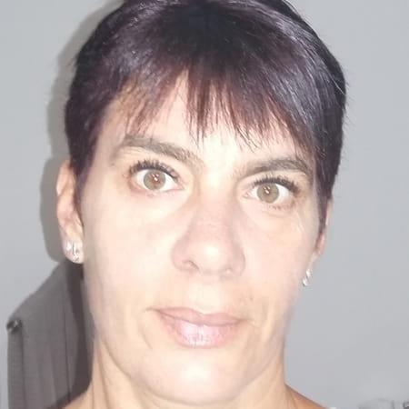 Sylvie Gohier