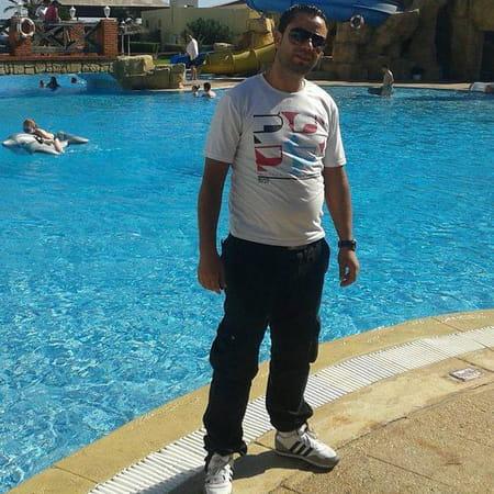 Aymen Hamrouni